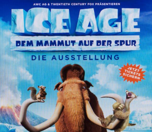 Ice Age: Dem Mammut auf der Spur