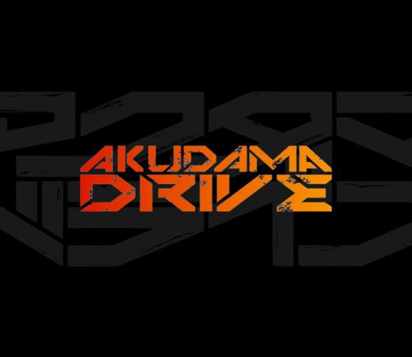Akudama Drive
